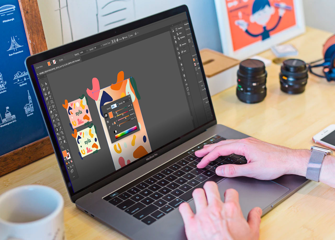 Free Alternatives to Adobe Illustrator 1