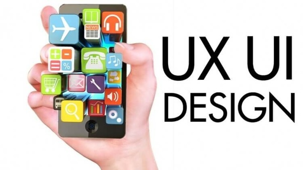 learn UI and UX design